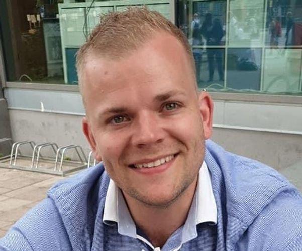Alexander Nygaard-Andersen