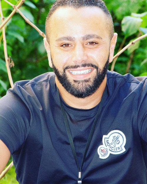 Hussein El Haddaoui