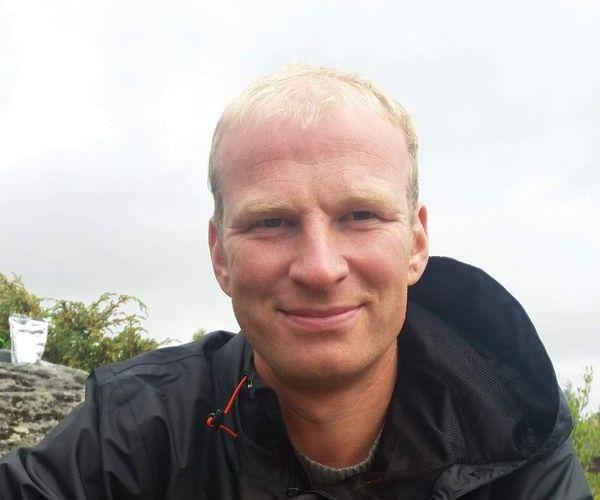 Ole Kristian Dahl