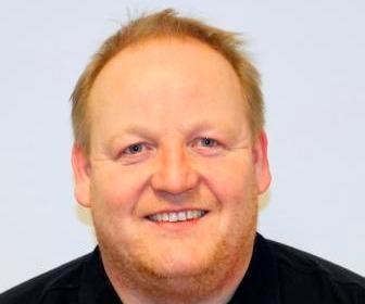 Tommy Øiongen