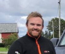 Ole Kristian Svarstad